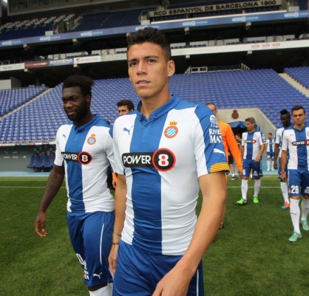 Héctor Moreno se incorpora a los entrenamientos