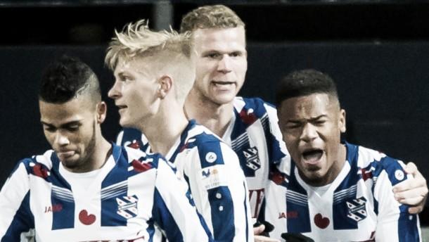Previa de la jornada 17 de la Eredivisie