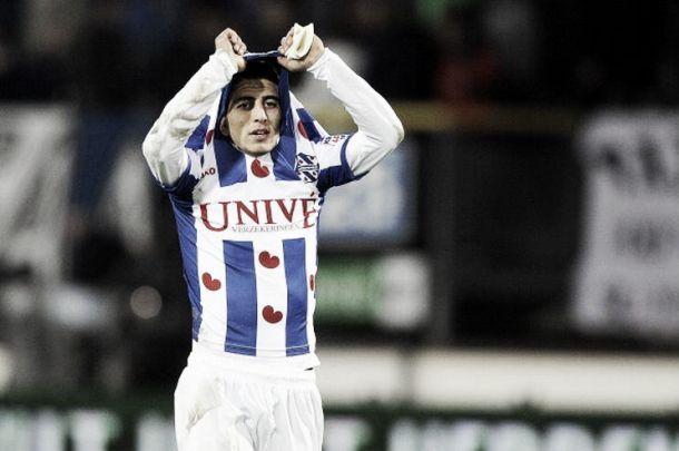 Heerenveen: o especialista em perder pontos fáceis