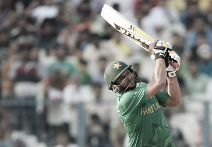 World T20: Afridi heroics lead Pakistan to 55-run victory over Bangladesh