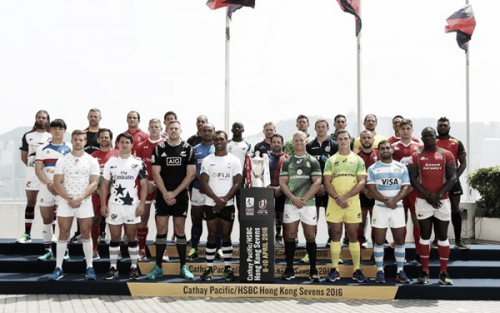 Hong Kong Sevens preview: Largest Sevens event of the season welcomes 28 sides to Hong Kong