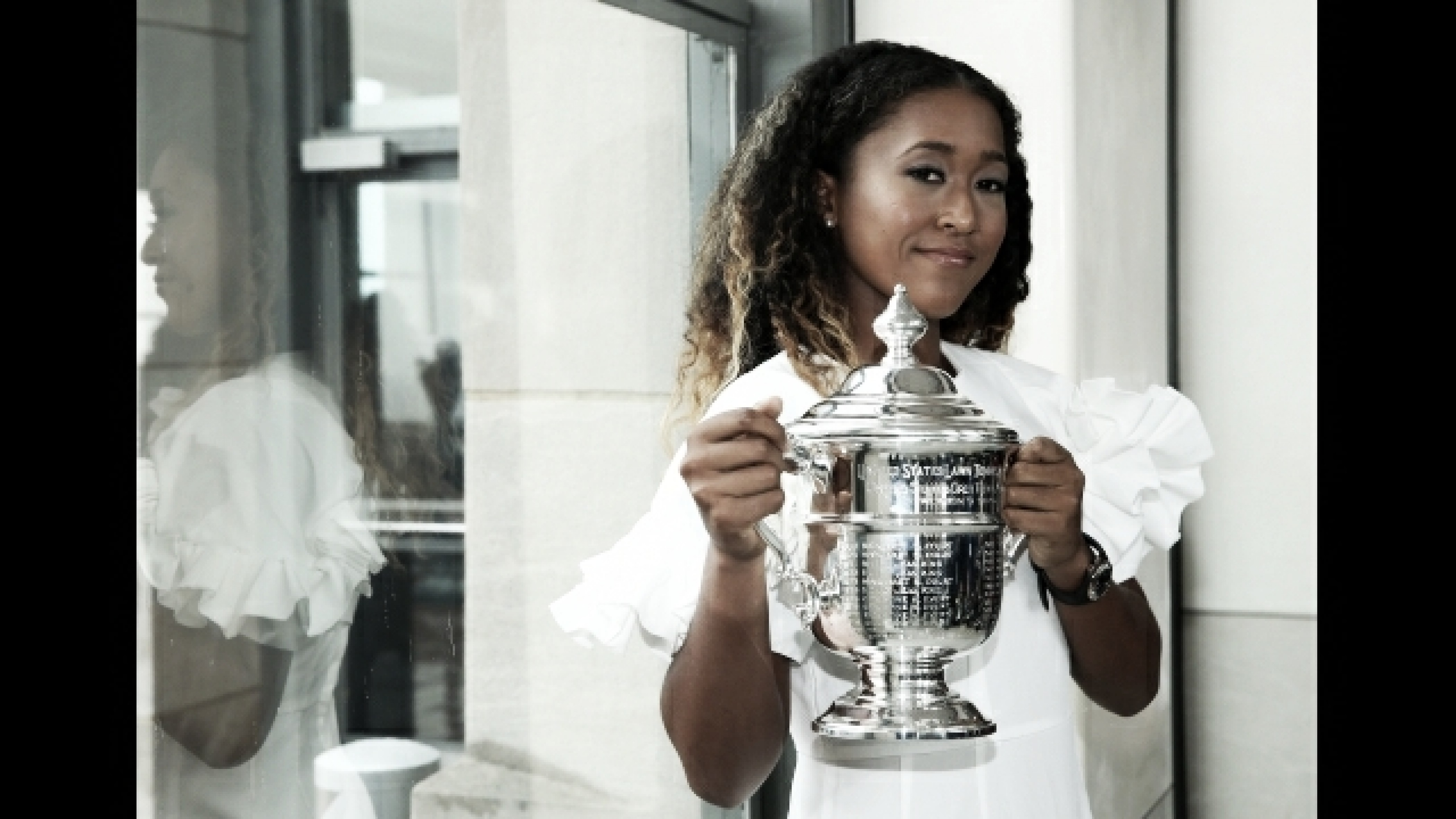 Actualización del Ránking WTA: Naomi Osaka irrumpe en el Top Ten