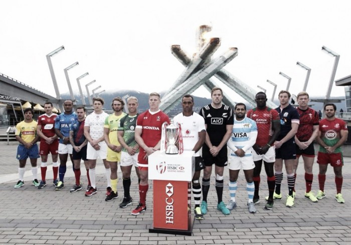 Vancouver Sevens preview - Who will be the cream of the crop in Canada?