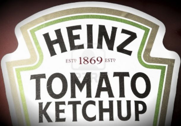 Así se creó el kétchup de Henry John Heinz