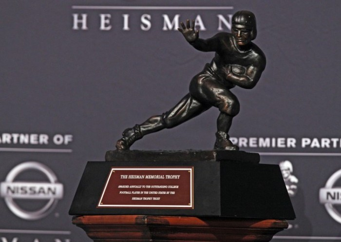 The Way Too Early Heisman Watch List