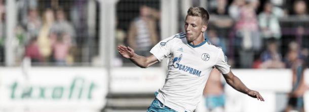 Heldt Hamburg schalke sporting director horst heldt angry friedrich s failed