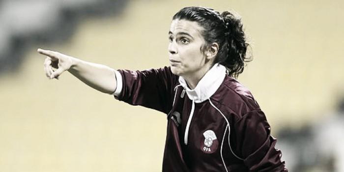 Helena Costa é anunciada como treinadora do Clermont Foot, da Ligue 2, e entra para a história