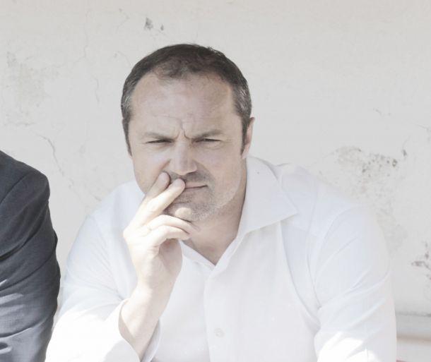 Luis Helguera, nuevo secretario técnico de la UD