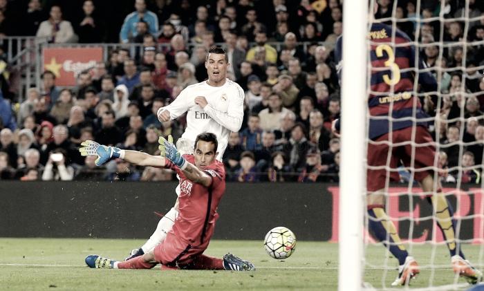De remontada: la última victoria del Madrid en el Camp Nou