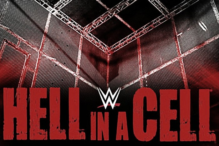 Five Thoughts On WWE Hell In A Cell: Chaos Reigns Supreme