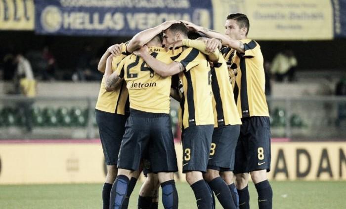 Anuario VAVEL Hellas Verona 2017: cerrando el año muy cerca de donde lo empezó
