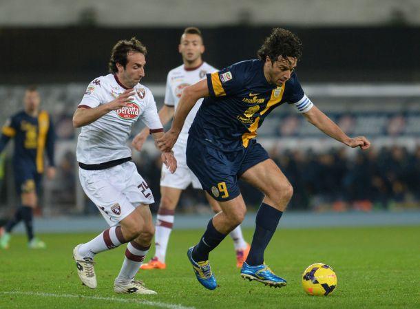 Hellas Verona - Torino: obbligo di vincere