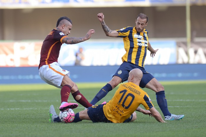 Roma, con Spalletti riparte la stagione: subito il Verona