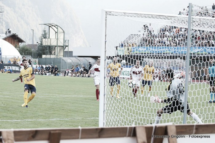 Hellas Verona, 15 gol per iniziare