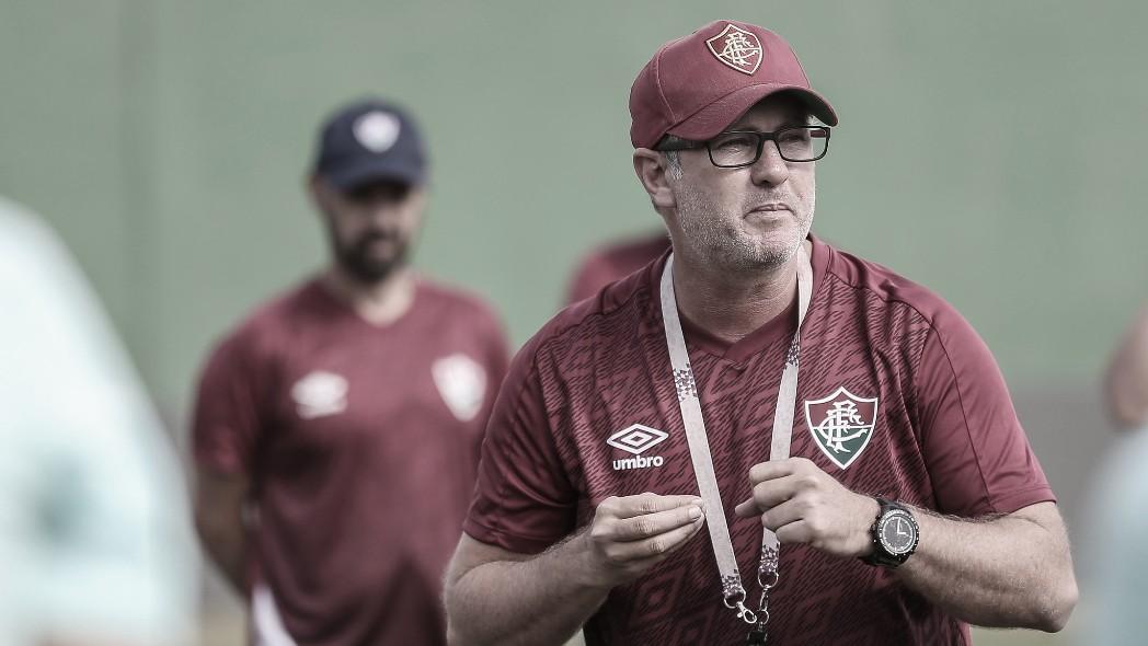 Fluminense repetirá postura em nova final contra o Flamengo?