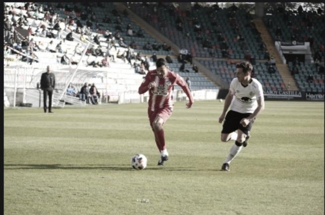 El Salamanca desciende a Segunda RFEF tras empatar ante el Zamora