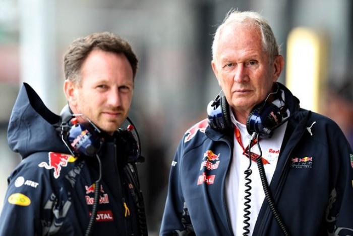 """F1 - Helmut Marko: """"Nessun contatto con Volkswagen"""""""