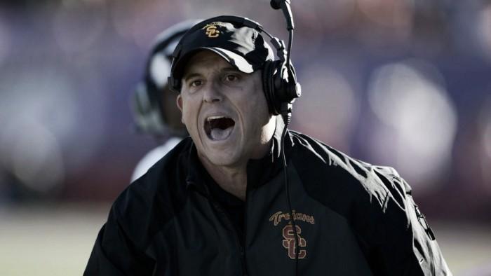 2016 USC Trojans season preview