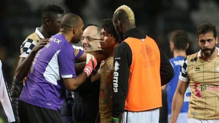 Resumen 1/4 de final Taça de Portugal Placard