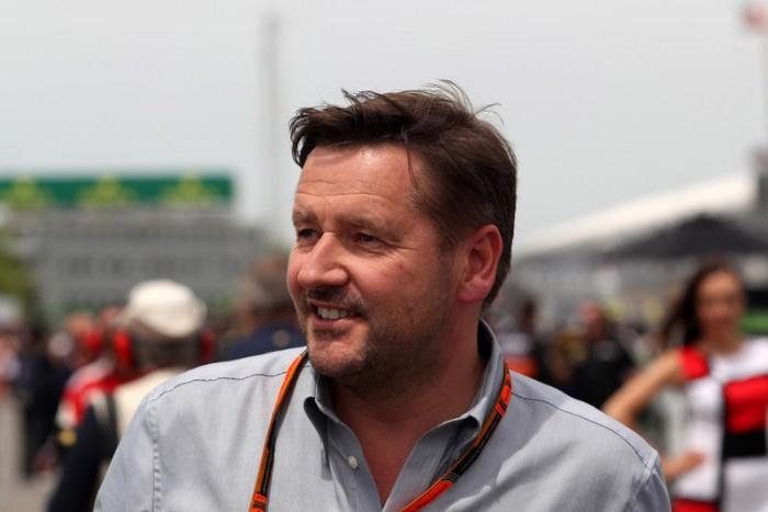 """F1, Hembery: """"La gente vuole battaglie e sorpassi"""""""