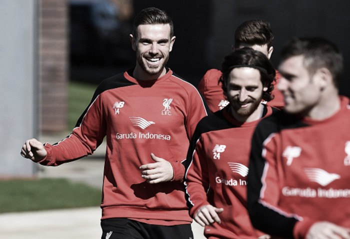 Liverpool captain Jordan Henderson not for sale, insists Jürgen Klopp