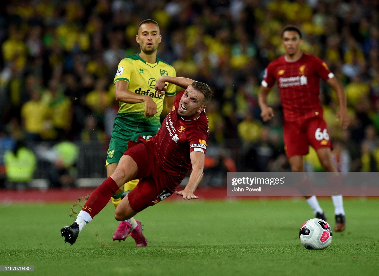 Norwich City vs Liverpool Preview: The impossible task?