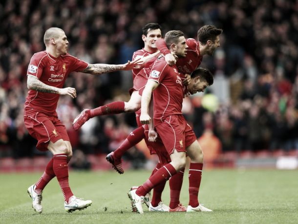 Liverpool's March Fixture Preview: Crucial month awaits for Champions League chasing Reds