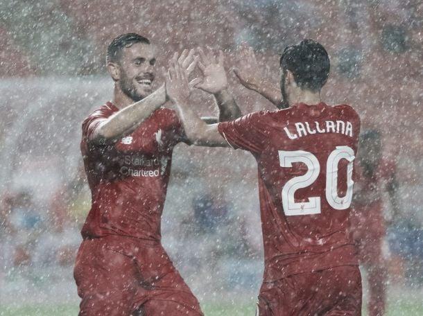Preview: HJK Helsinki vs Liverpool - Pre-season rolls on for Reds in Finland