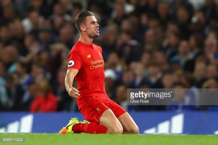Henderson: Backroom additions have been key to Liverpool's start to the season