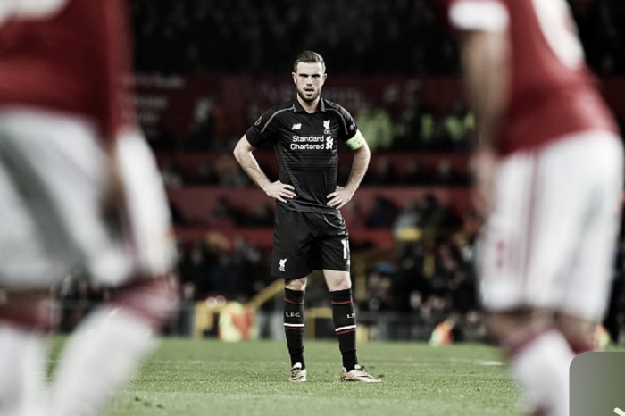 Opinion: Jordan Henderson at biggest risk of facing Liverpool's midfield axe