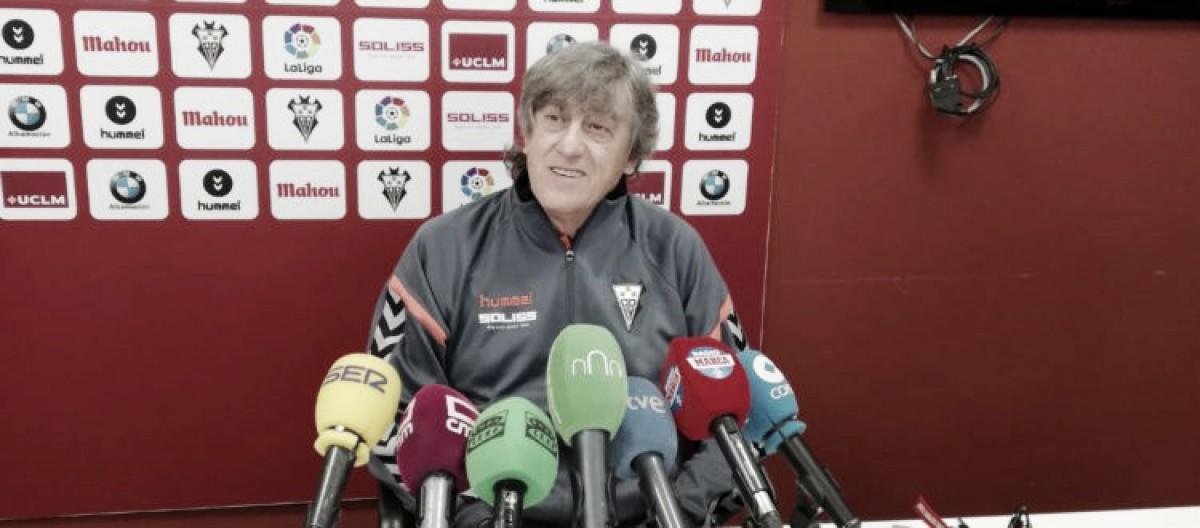 Enrique Martín, un entrenador con corazón y pasión