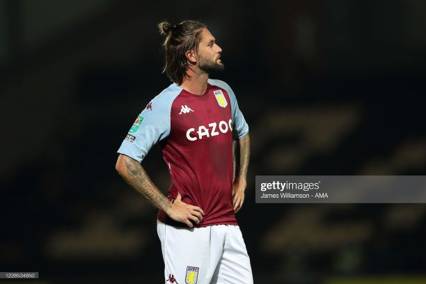 Every season's forgotten Aston Villa player (2005-2021)