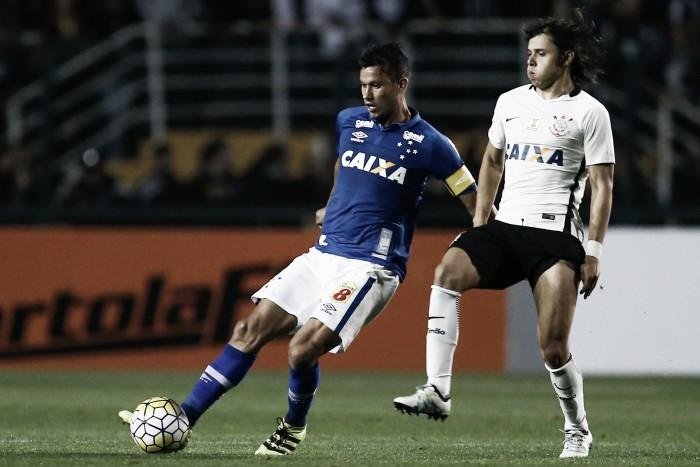 Mesmo suspenso, Henrique convoca torcida do Cruzeiro para duelo contra o Santa Cruz