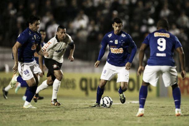 Destaque do Cruzeiro na partida contra o Corinthians, Henrique analisa próximo adversário