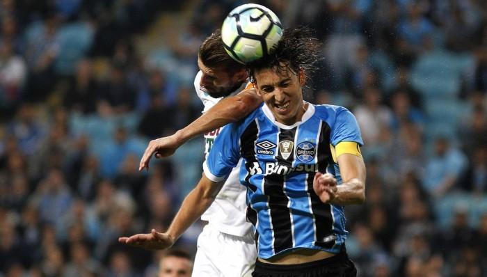Fluminense amarga pior sequência de jogos sofrendo gols da temporada
