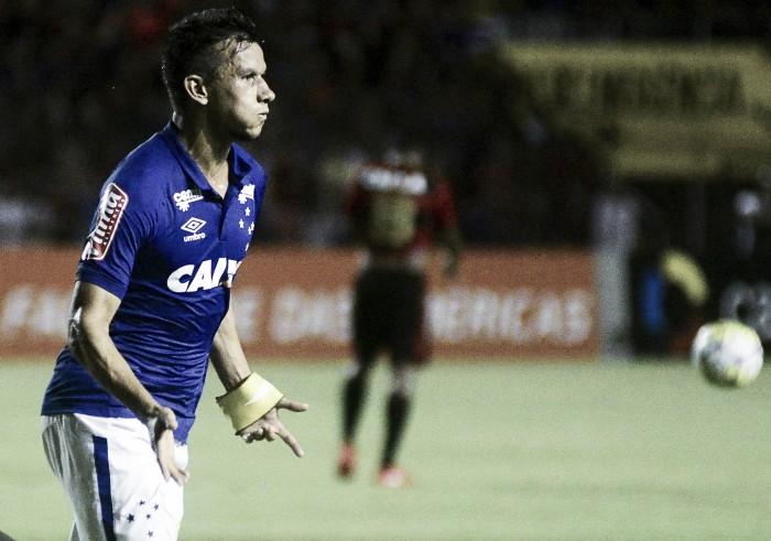 """Henrique admite busca do Cruzeiro pelo G-6: """"Há possibilidade"""""""