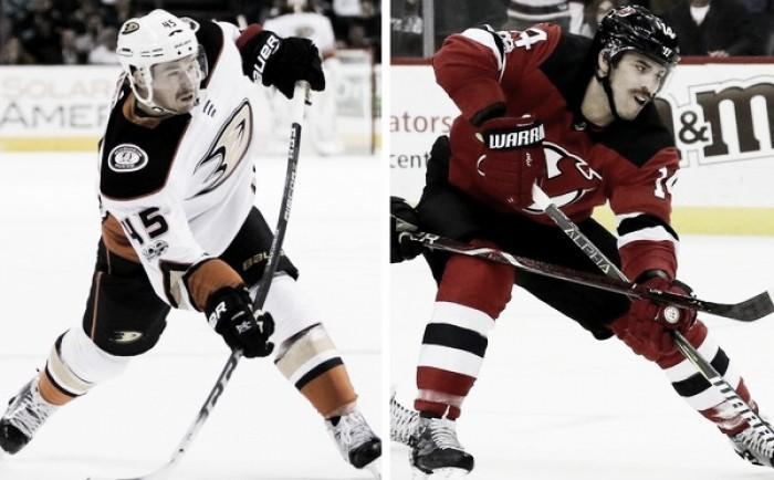 Henrique y Blandisi a los Ducks y Vatanen a New Jersey