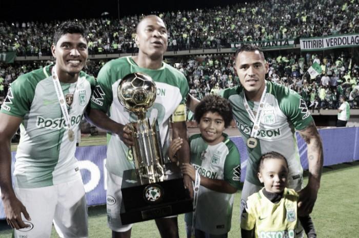 """Alexis Henríquez: """"Dios me dio la bendición de estar en el equipo más grande de Colombia"""""""