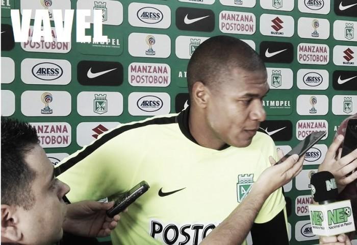 """Después del primer gol mejoramos"", Alexis Henríquez Charales"