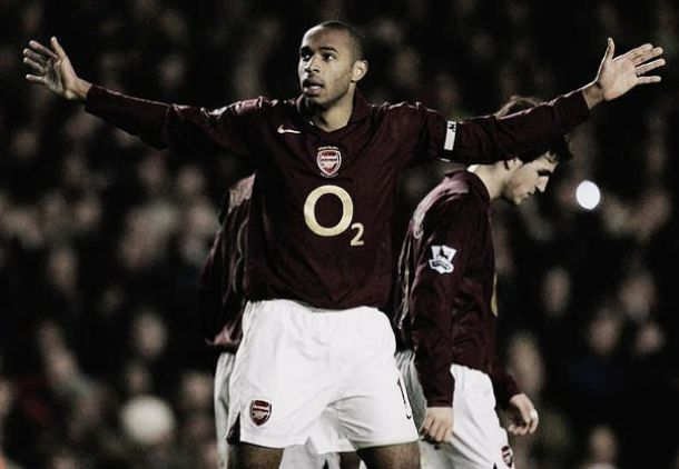 Whatever happened to: The Arsenal side that beatMiddlesbrough 7-0