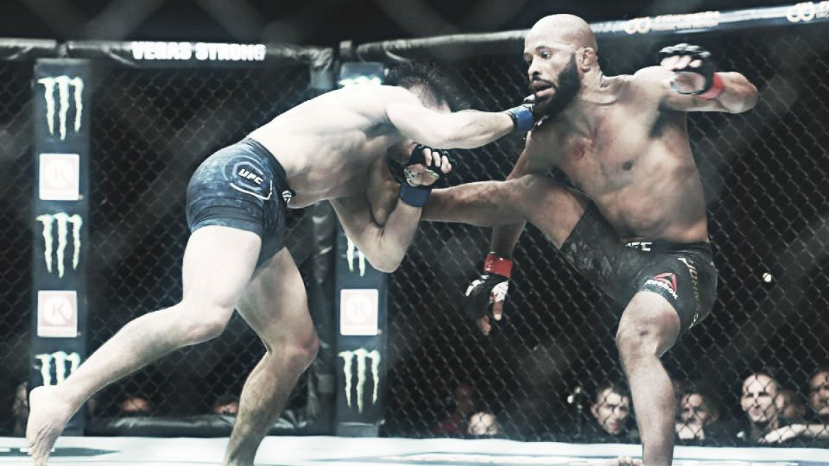 ¿Henry Cejudo vs TJ Dillashaw?