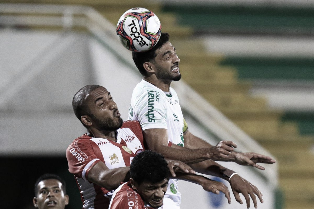 Chapecoense visita surpreendente Hercílio Luz pelas quartas de final do Catarinense