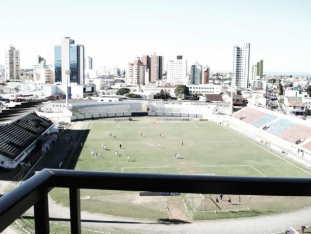 Jogo entre Brusque e Atlético-IB é cancelado; Metropolitano e Joinville será em Itajaí