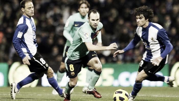 Los precedentes Hércules – FC Barcelona: David y Goliat