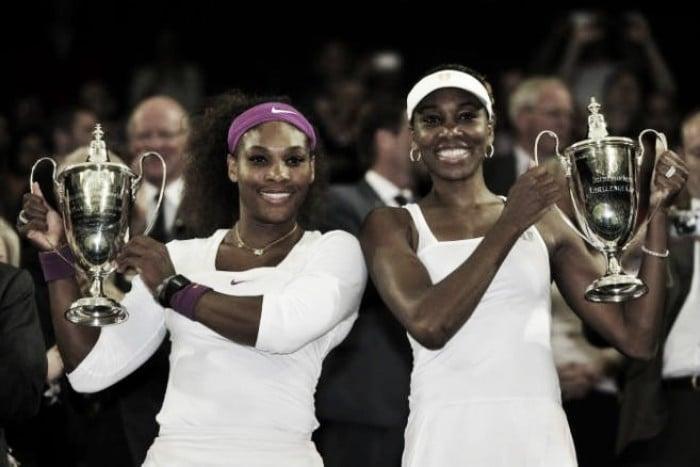 ¿Qué tenistas han ganado a alguna de las Williams en alguna final de Grand Slam?