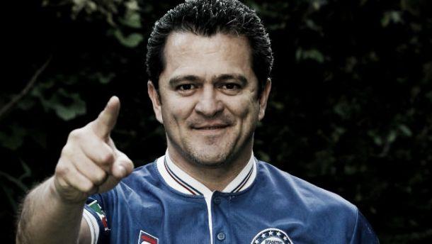 Carlos Hermosillo: gloria cementera con pasado chiva