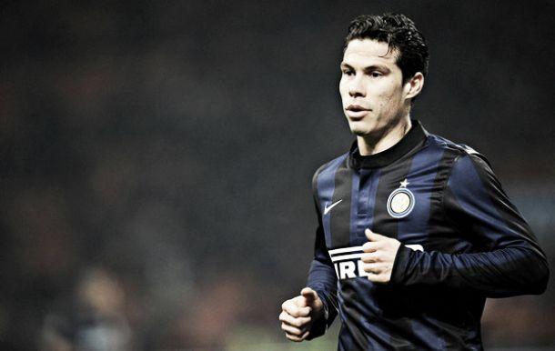 La Juventus piazza il colpo di fine mercato: arriva Hernanes dall'Inter