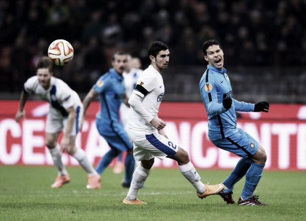 Inter, per Hernanes e Nagatomo niente Roma