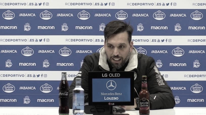 "Hernán Pérez: ""Es mejor quedar segundo que tercero"""