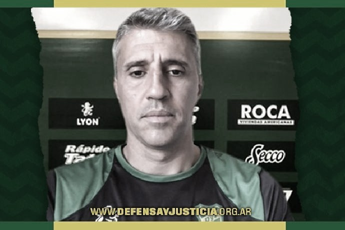 Foto: Club Defensa y Justicia.